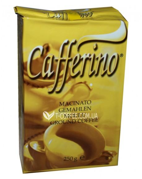 Кофе Chicco d'Oro Cafferino молотый 250 г (7610899125079)