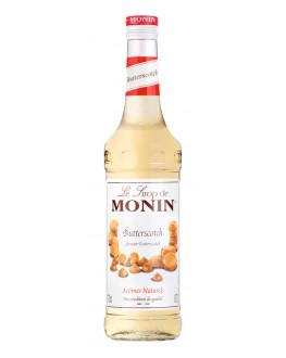 Сироп MONIN Butterscotch Іриска 700 мл