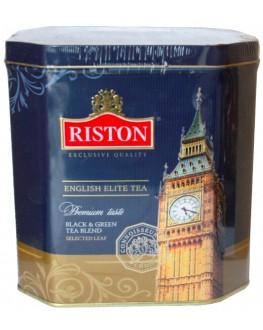 Чай RISTON English Elite Элитный Английский 350 г ж/б