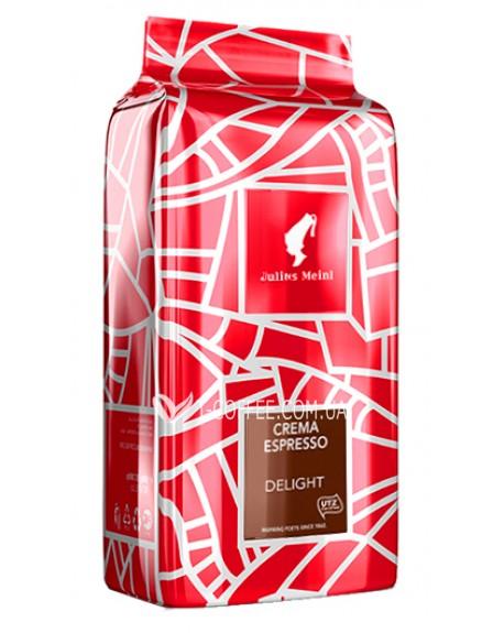 Кофе Julius Meinl Crema Espresso Delight зерновой 1 кг (9000403877521)