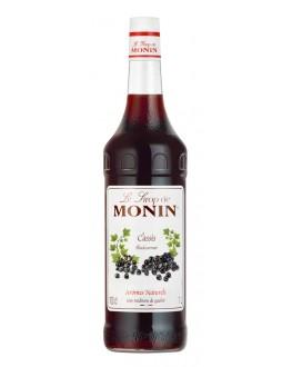 Сироп MONIN Blackcurrant Чорна Смородина 1 л