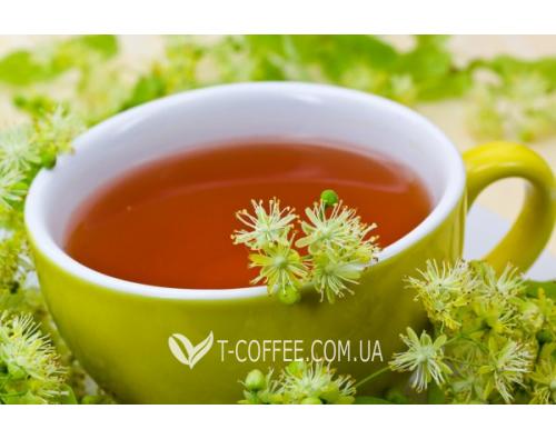 Липовый чай спасет горожан от гипоксии