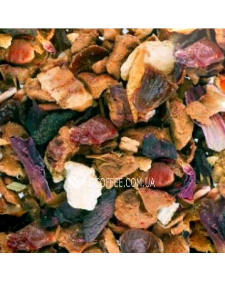Цитрус Плюс Премиум фруктовый чай Країна Чаювання 100 г ф/п