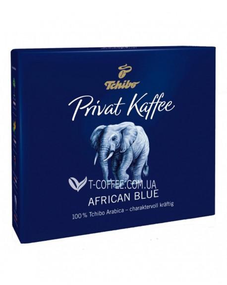 tchibo privat kaffee african blue 2 250. Black Bedroom Furniture Sets. Home Design Ideas