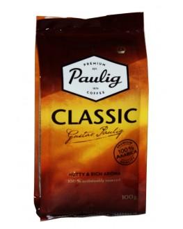 Кофе PAULIG Classic молотый 100 г (6411300166442)