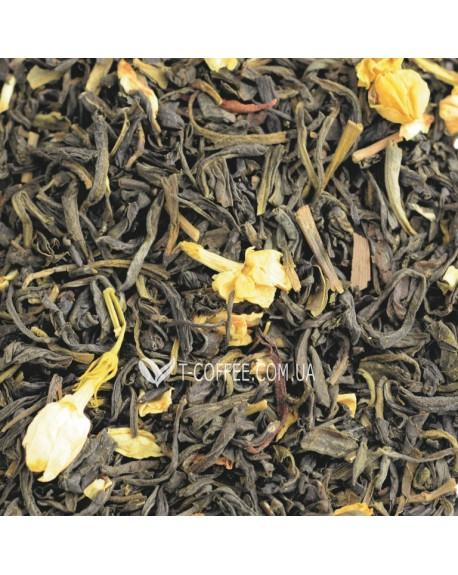 Жасмин Молихуа зеленый классический чай Світ чаю