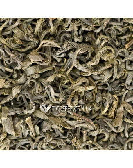 Голубая Лагуна зеленый классический чай Чайна Країна
