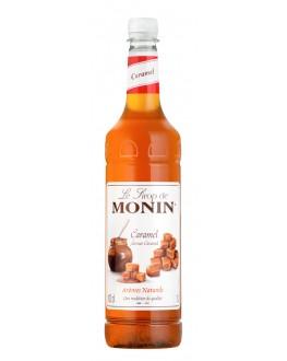 Сироп MONIN Caramel Карамель 1 л ПЕТ (3052910052799)