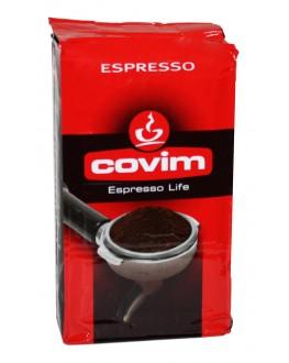 Кава COVIM Espresso мелена 250 г (8011952210456)