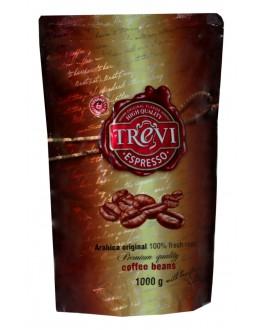Кофе TREVI Espresso зерновой 1 кг (4820140050132)