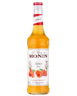 Сироп MONIN Apricot Абрикос 700 мл