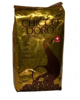 Кава CHICCO D'ORO Tradition зернова 500 г (7610899110501)