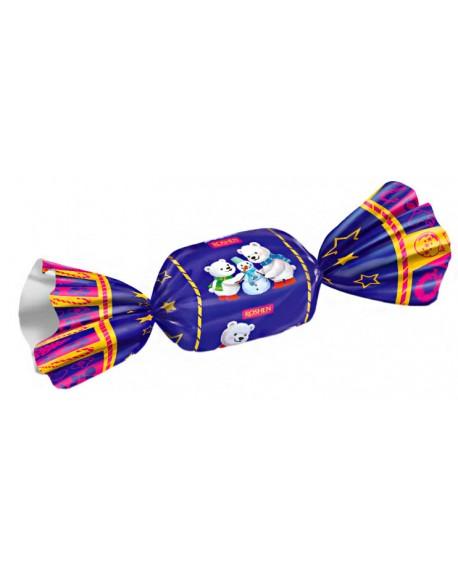 Новогодний подарок Roshen №6 Волшебная Конфета 356 г (4823077628320)