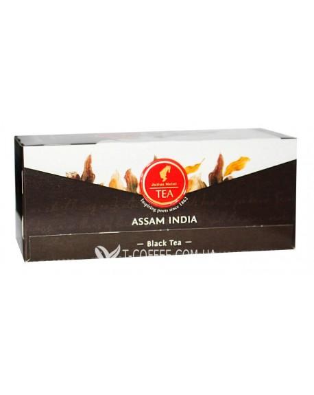 Чай Julius Meinl Assam Indian Blend Ассам Индийский Бленд 25 x 1,75 г