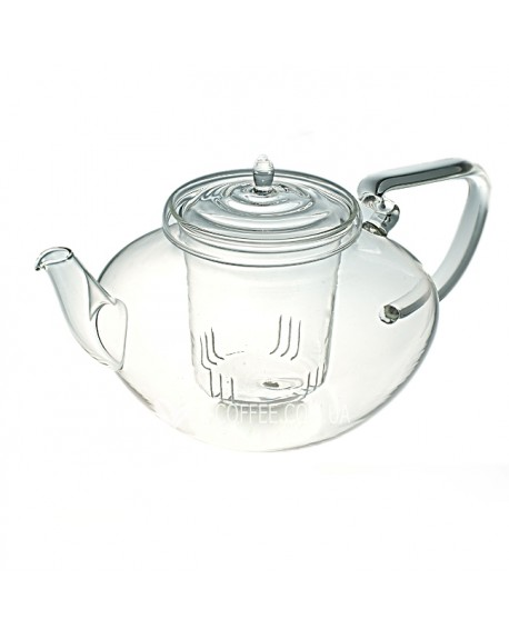 Чайник стеклянный Алладин 1000 мл