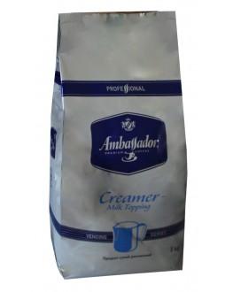 Сухое молоко AMBASSADOR Creamer Milk Topping 1 кг (8718868141125)