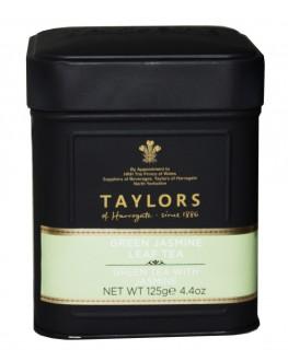 Чай TAYLORS Green Jasmine Leaf Tea Зеленый Жасмин 125 г ж/б (615357120013)