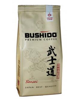 Кава BUSHIDO Sensei мелена 227 г (5060367340411)