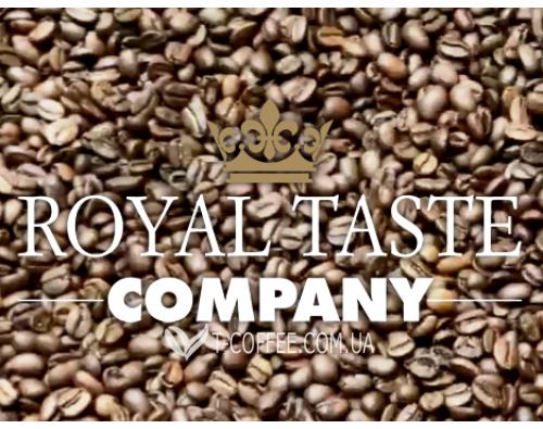 Новинки кофе ROYAL TASTE