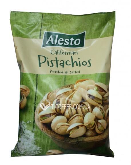 Фисташки жареные соленые Alesto Californian Pistachios 500 г (20032982)