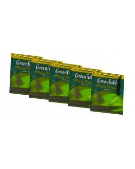 Чай GREENFIELD Flying Dragon Дракон 100 х 2 г эконом. упаковка