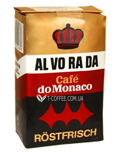 Кофе ALVORADA Cafe doMonaco зерновой 250 г