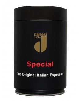 Кофе DANESI Special молотый 250 г ж/б (8000135002322)