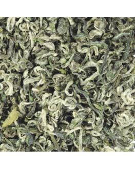 Лазуровий Розсип зелений елітний чай Світ чаю