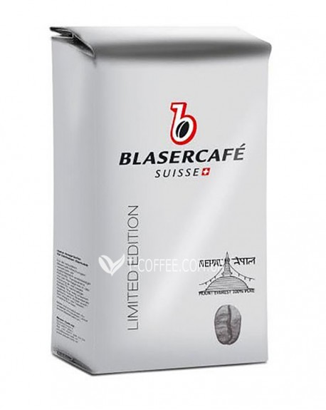 Кофе Blaser Cafe Nepal Kukri Mount Everest зерновой 250 г