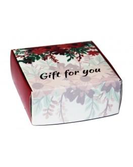 Набір в'язаного чаю Подарунок Для Тебе T-COFFEE