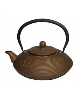 Чайник чугунный Харбин 1200 мл