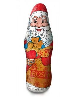 Шоколадна фігурка ROSHEN Дід Мороз 35 х 25 г (4823077630606)
