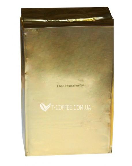 Кофе Tchibo Herzhaft Mild (Мягкое Сердце) молотый 250 г (4046234570618)