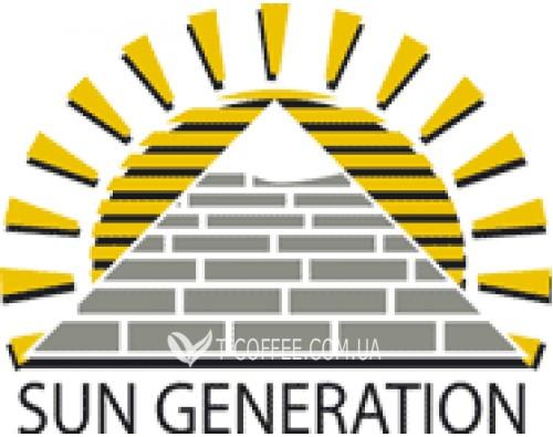 SUN GENERATION LTD - британская чайная компания