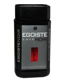 Кава EGOISTE Noir розчинна 100 г скл.б. (4009041102243)