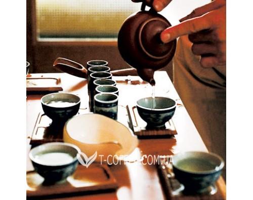 Японський чай: історія та види (частина 1)