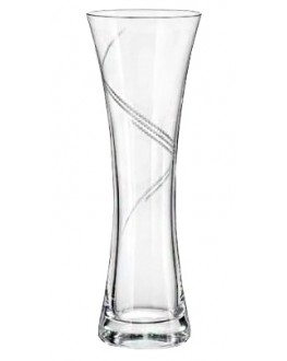 Ваза BOHEMIA b82570-C5879 стеклянная 195 мм