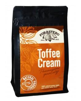 Какао FORASTERO Toffi Cream Іриска Тоффі 500 г