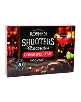 Цукерки ROSHEN Shooters Cosmopolitan Космополітен 150 г в коробці (4823077627408)