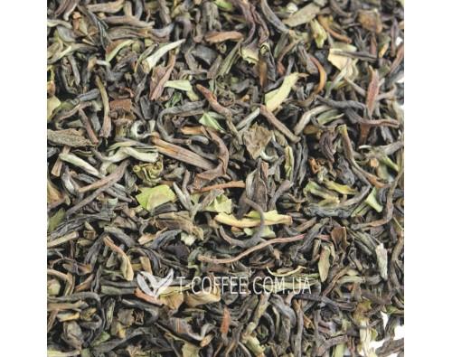 Дарджилинг - настоящий индийский чай