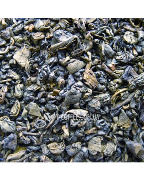 Жемчужина Шри-Ланки (ганпаудер) зеленый классический чай Чайна Країна