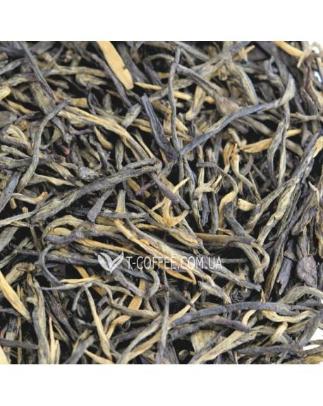 Золотые Иглы черный классический чай Світ чаю