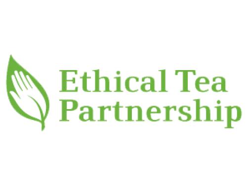 Ethical Tea Partnership знак на упаковке