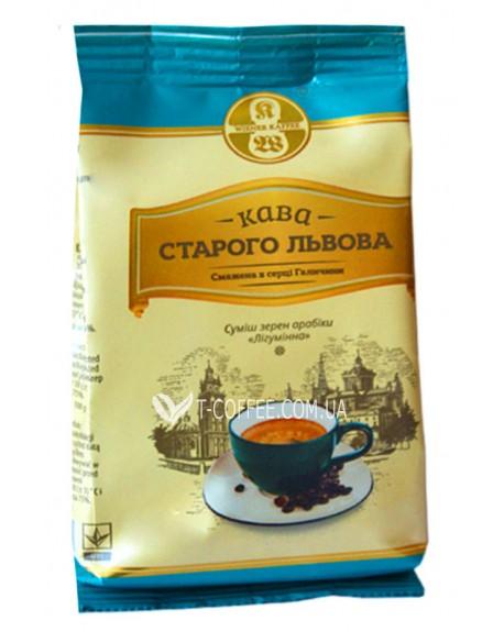 Кофе Кава Старого Львова Лігумінна молотый 100 г (4820000371322)