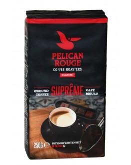 Кофе PELICAN ROUGE Supreme молотый 250 г (5410958119009)