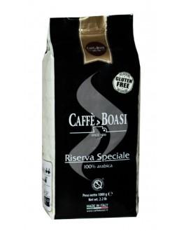 Кава BOASI Riserva Speciale зернова 1 кг (8003370411010)