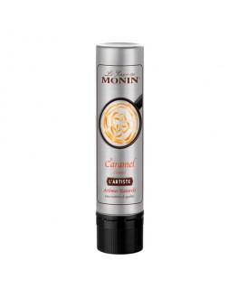 Соус-маркер MONIN L'Artiste Caramel Карамель 150 мл