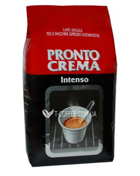 Кофе Lavazza Pronto Crema Intenso зерновой 1 кг (8000070028715)
