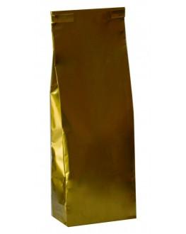 Пакет фасувальний для чаю та кави з кліпсою 100 г