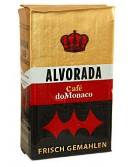Кава ALVORADA Cafe doMonaco мелена 250 г